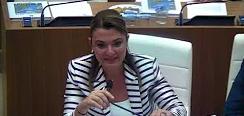 11.05.2018 Tarihli Devam Meclisi Toplantısı