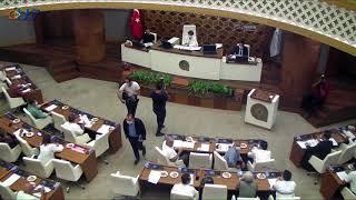 14.08.2020 Tarihli Meclis Toplantısı