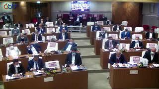 11.01.2021 Tarihli Meclis Toplantısı