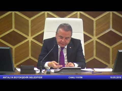 10.05.2019 Tarihli Devam Meclisi Toplantısı
