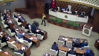 13.01.2021 Tarihli Meclis Toplantısı