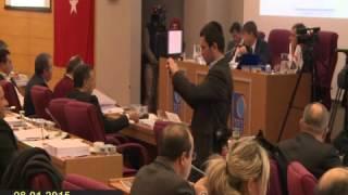 08.01.2015 Tarihli Meclis Toplantısı