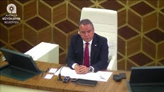 10.09.2019 Tarihli Meclis Toplantısı