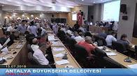 15.07.2016 Tarihli Meclis Toplantısı