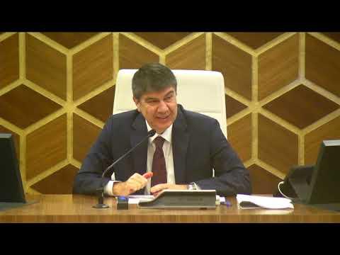 14.02.2019 Tarihli Devam Meclis Toplantısı
