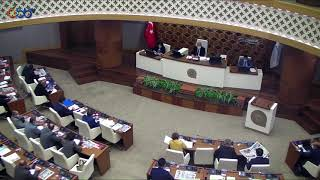 07.12.2020 Tarihli Meclis Toplantısı