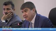 09.09.2016 Tarihli Devam Meclis Toplantısı