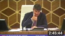 08.10.2018 Tarihli Meclis Toplantısı