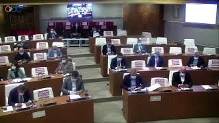 15.01.2021 Tarihli Meclis Toplantısı