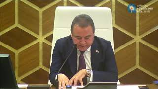 13.12.2019 Tarihli Meclis Toplantısı