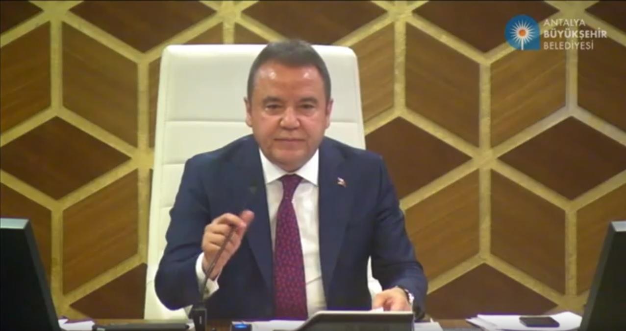 20.11.2019 Tarihli Meclis Toplantısı