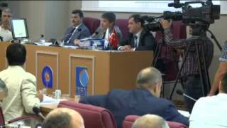 13.10.2014 Tarihli Devam Meclisi Toplantısı